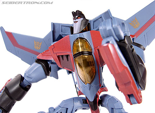Transformers Animated Starscream (Image #105 of 154)