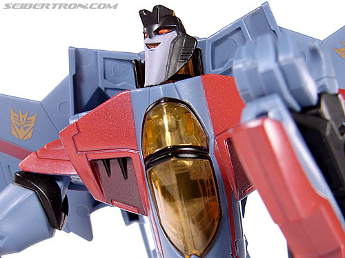 Transformers Animated Starscream (Image #106 of 154)