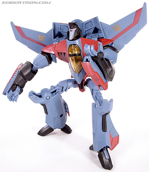 Transformers Animated Starscream (Image #108 of 154)