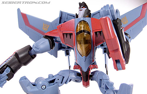 Transformers Animated Starscream (Image #109 of 154)