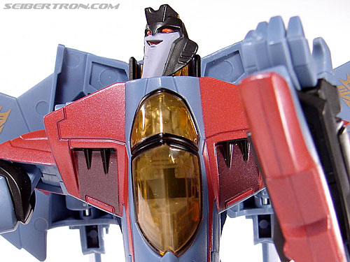 Transformers Animated Starscream (Image #110 of 154)