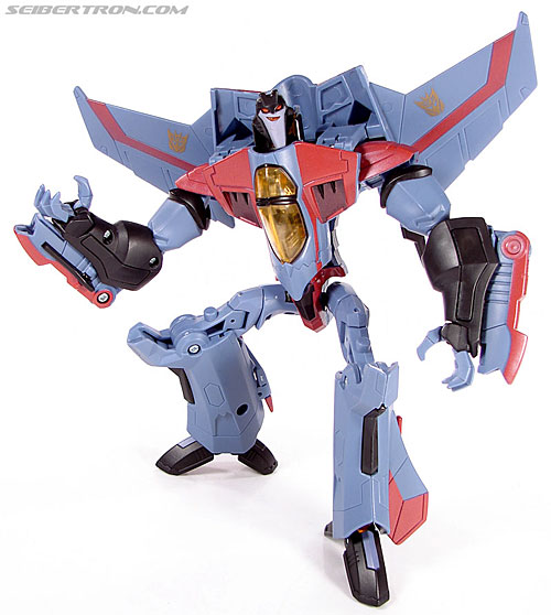 Transformers Animated Starscream (Image #111 of 154)