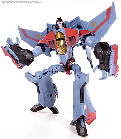 Transformers Animated Starscream (Image #112 of 154)