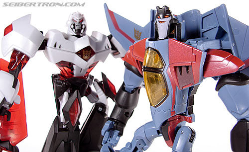 Transformers Animated Starscream (Image #113 of 154)