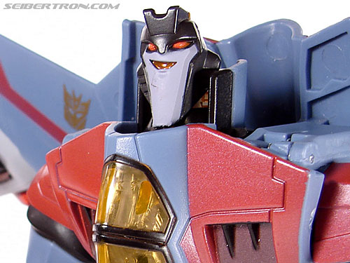 Transformers Animated Starscream (Image #115 of 154)