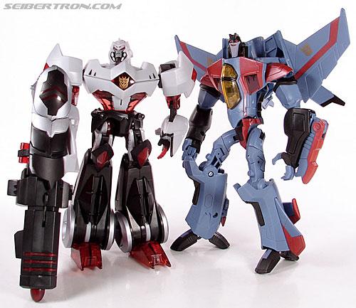 Transformers Animated Starscream (Image #117 of 154)