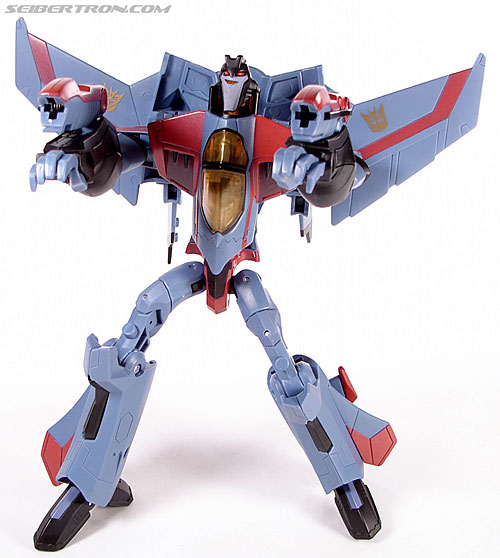 Transformers Animated Starscream (Image #118 of 154)