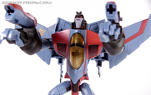 Transformers Animated Starscream (Image #119 of 154)