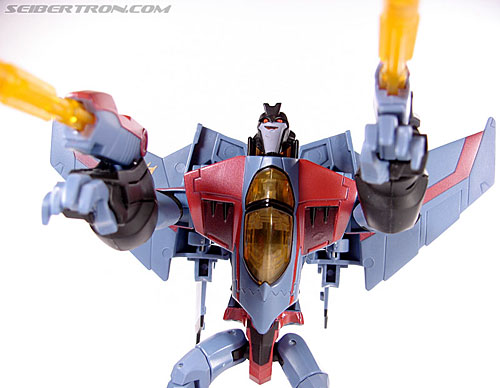 Transformers Animated Starscream (Image #121 of 154)