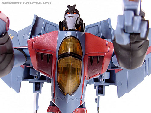 Transformers Animated Starscream (Image #122 of 154)