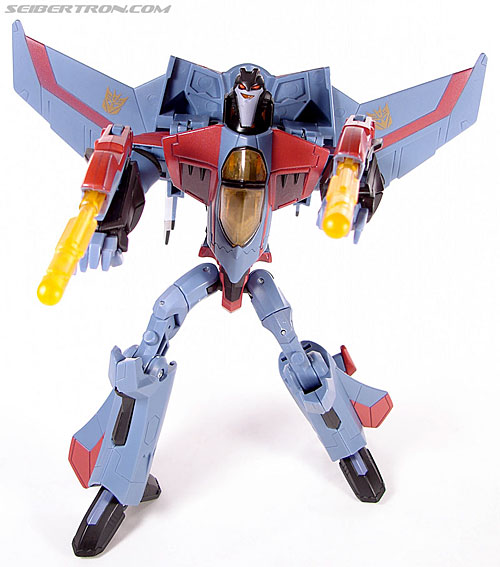 Transformers Animated Starscream (Image #123 of 154)
