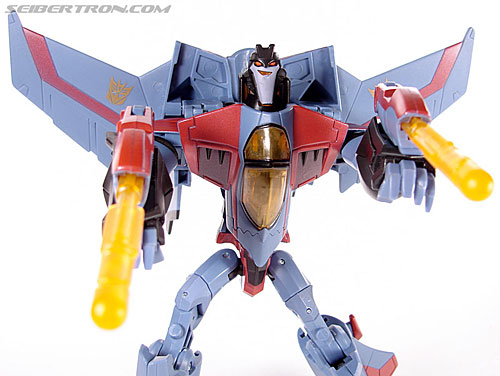 Transformers Animated Starscream (Image #124 of 154)