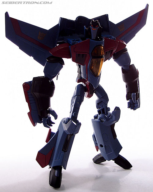 Transformers Animated Starscream (Image #130 of 154)