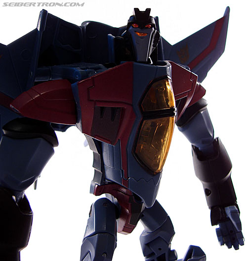 Transformers Animated Starscream (Image #133 of 154)