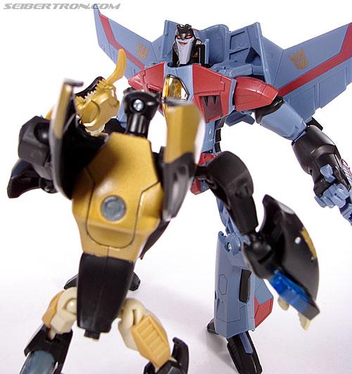 Transformers Animated Starscream (Image #136 of 154)