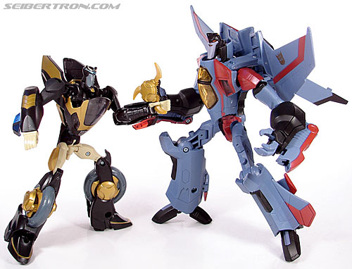 Transformers Animated Starscream (Image #137 of 154)