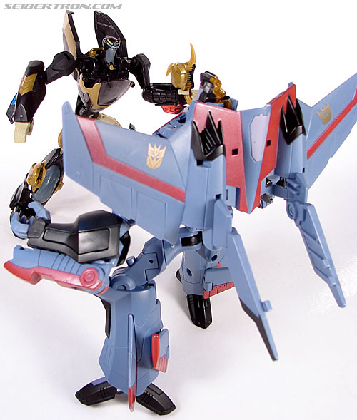 Transformers Animated Starscream (Image #138 of 154)