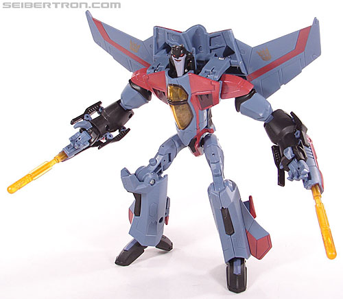 Transformers Animated Starscream (Image #140 of 154)