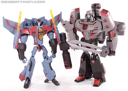 Transformers Animated Starscream (Image #146 of 154)
