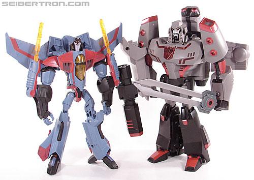 Transformers Animated Starscream (Image #146 of 154)