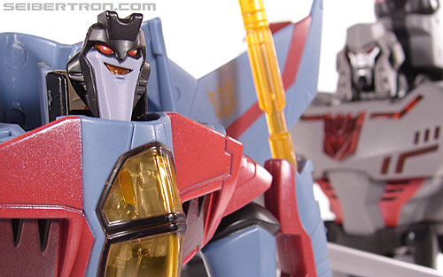 Transformers Animated Starscream (Image #148 of 154)