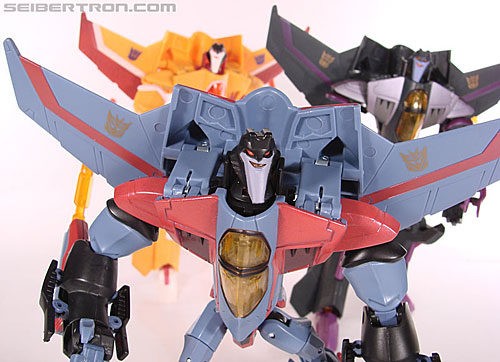 Transformers Animated Starscream (Image #153 of 154)