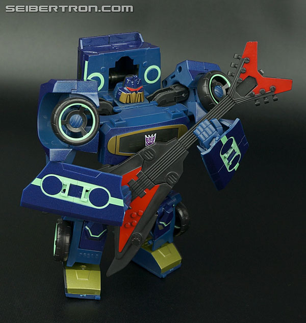 Transformers Animated Laserbeak (Image #13 of 53)