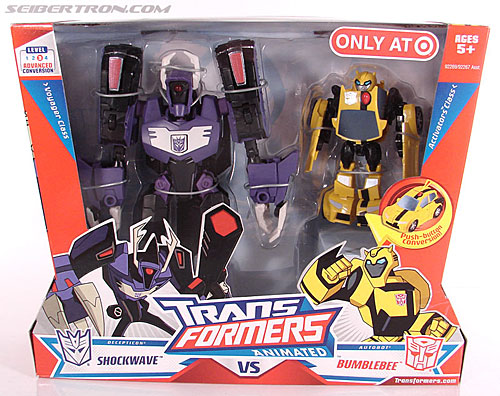 Transformers Animated Shockwave (Image #1 of 193)