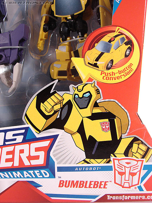 Transformers Animated Shockwave (Image #2 of 193)