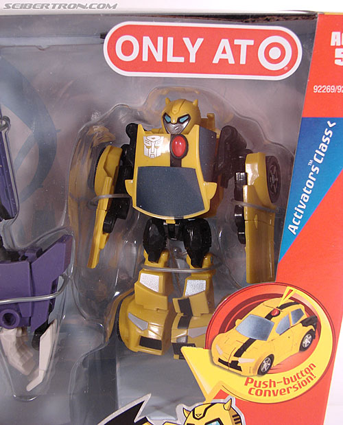Transformers Animated Shockwave (Image #3 of 193)