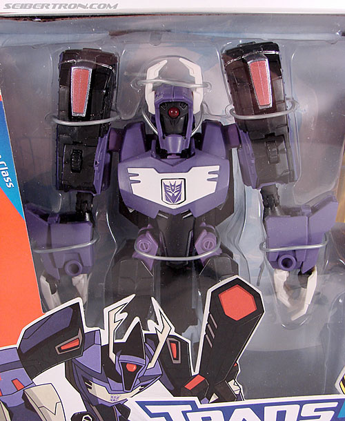 Transformers Animated Shockwave (Image #5 of 193)
