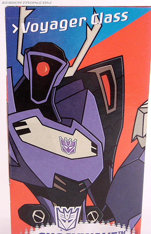Transformers Animated Shockwave (Image #10 of 193)