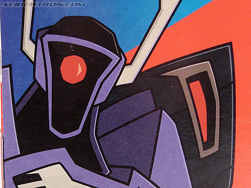 Transformers Animated Shockwave (Image #11 of 193)