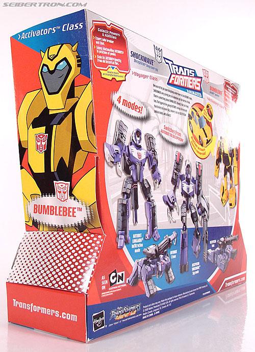 Transformers Animated Shockwave (Image #19 of 193)