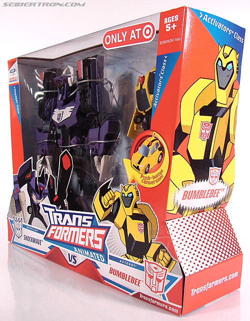 Transformers Animated Shockwave (Image #23 of 193)