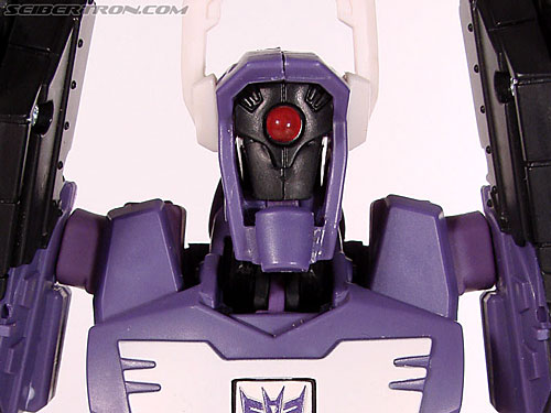 Transformers Animated Shockwave gallery