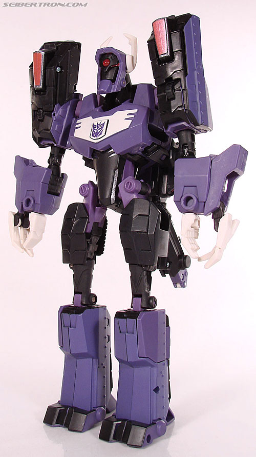 Transformers Animated Shockwave (Image #143 of 193)
