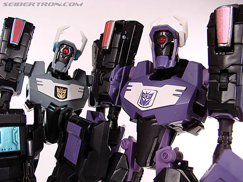 Transformers Animated Shockwave (Image #192 of 193)