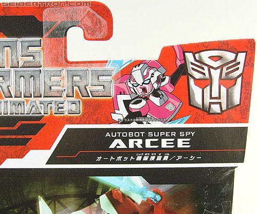 Transformers Animated Arcee (Image #10 of 111)