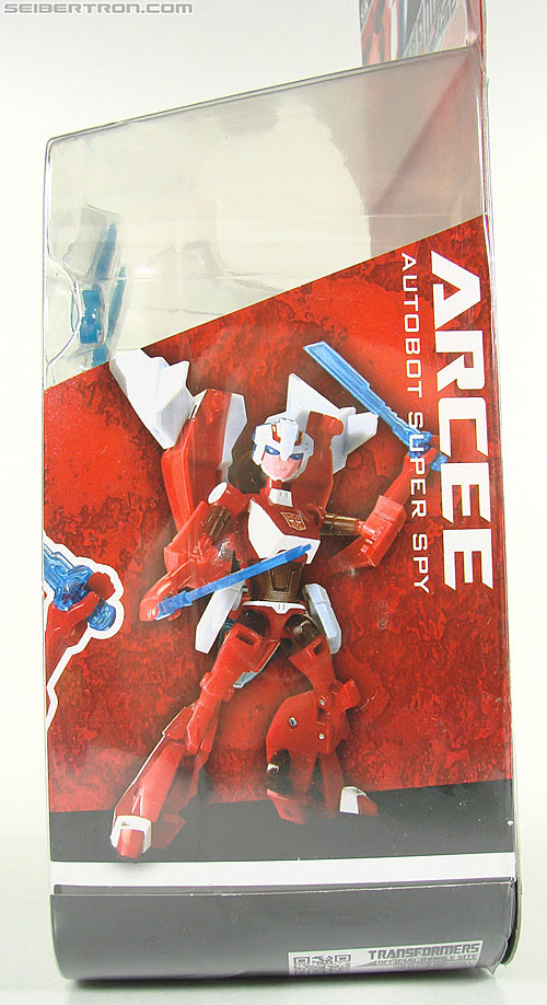Transformers Animated Arcee (Image #19 of 111)