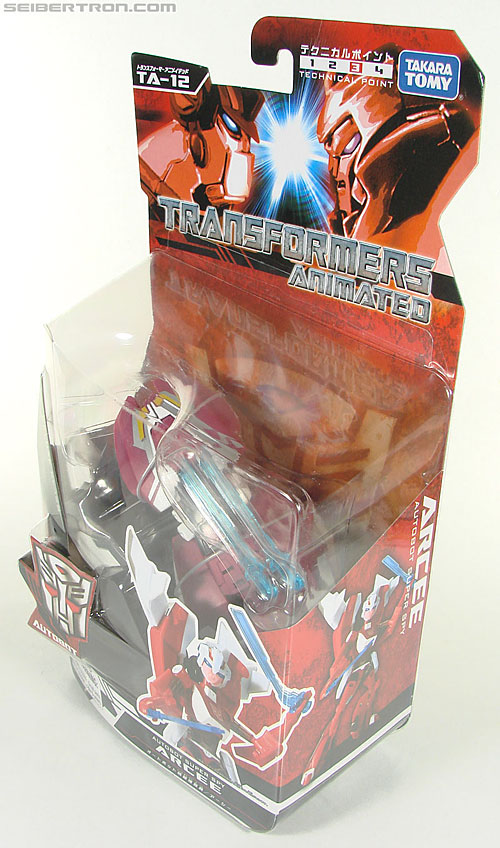 Transformers Animated Arcee (Image #21 of 111)