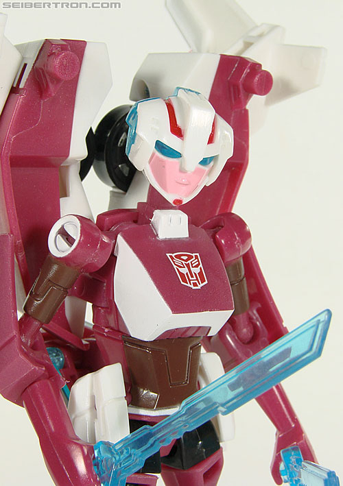 Transformers Animated Arcee (Image #86 of 111)