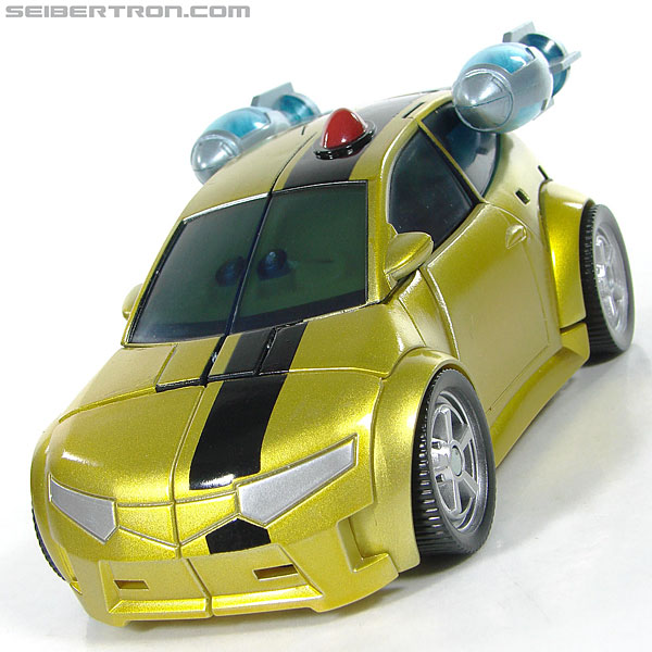 Transformers Animated Bumblebee (Image #28 of 115)