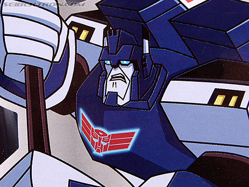 Transformers Animated Ultra Magnus (Image #4 of 152)