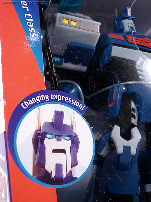 Transformers Animated Ultra Magnus (Image #5 of 152)