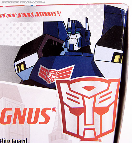 Transformers Animated Ultra Magnus (Image #13 of 152)