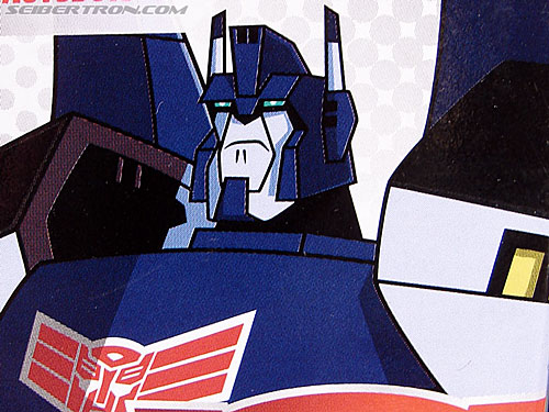 Transformers Animated Ultra Magnus (Image #14 of 152)