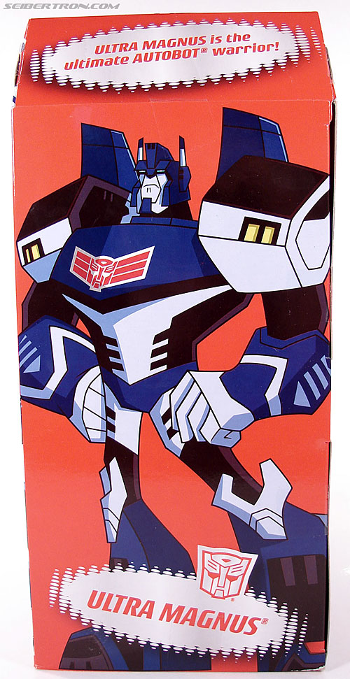 Transformers Animated Ultra Magnus (Image #17 of 152)