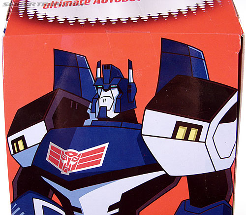 Transformers Animated Ultra Magnus (Image #18 of 152)