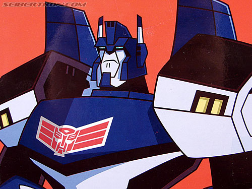 Transformers Animated Ultra Magnus (Image #19 of 152)